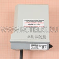 Сервопривод SQN72.4C4A20BT Baltur 0005040163