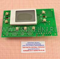 Дисплей Honeywell DSP49G1053
