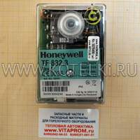 Топочный автомат Honeywell TF832.3