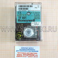 Топочный автомат Honeywell TF801