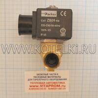 Клапан Parker VE140CR Baltur 31169