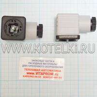 Штекер Honeywell CO020014