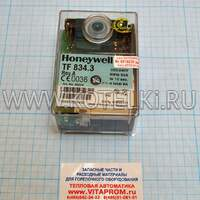 Топочный автомат Honeywell TF834.3